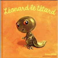 LEONARD LE TETARD