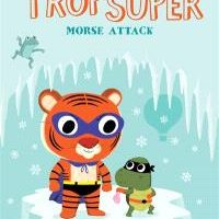 LES TROP SUPER – MORSE ATTACK