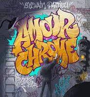 AMOUR CHROME