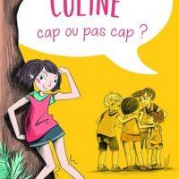 LES GRAPHIQUES – COLINE CAP OU PAS CAP AVEC SON HANDICAP ?