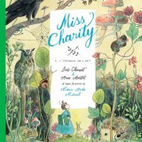MISS CHARITY EDITION SPECIALE LIBRAIRIES SORCIERES