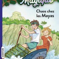 LA CABANE MAGIQUE, TOME 48 – CHAOS CHEZ LES MAYAS