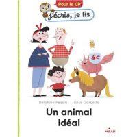 UN ANIMAL IDEAL