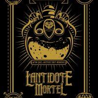 L'ANTIDOTE MORTEL – TOME 1