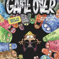GAME OVER – ATTACK OF THE BLORKS