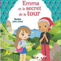 FICTION MINIMIKI – MINIMIKI – EMMA ET LE SECRET DE LA TOUR – TOME 33