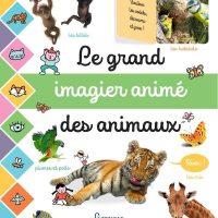 LE GRAND IMAGIER ANIME DES ANIMAUX