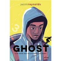 GO !, TOME 01 – GHOST
