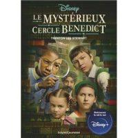 LE MYSTERIEUX CERCLE BENEDICT, TOME 01